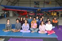 Yoga e aviões-1